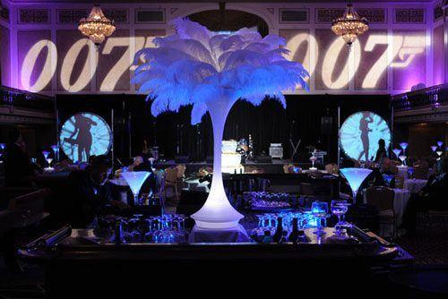 Casino 007 Night