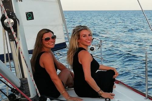 3-hour Catamaran Cruise with BBQ