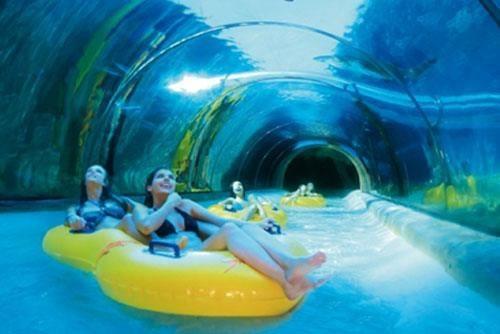 Siam Water Park