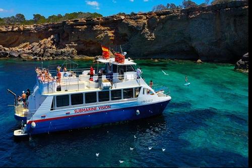 Beach Hopper Cruise