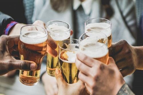 Beer & More Beer Bar Crawl