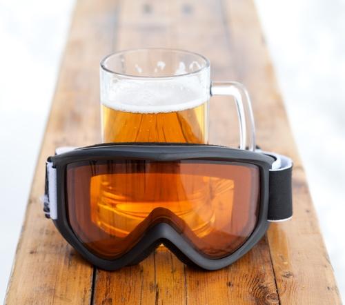 Beer Goggle Football