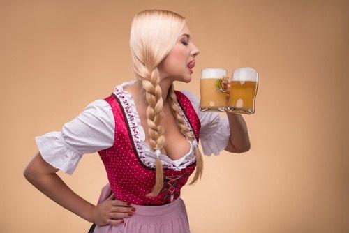 Beers & Babes