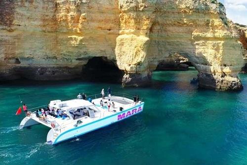 Benagil Cave Cruise
