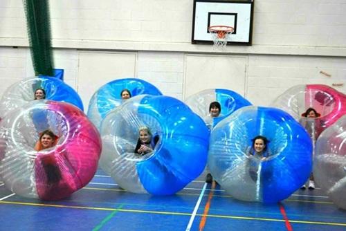 Bubble May Hen