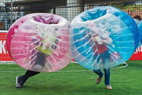 Bubble MayHEM