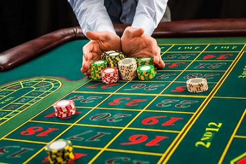 Casino Entry