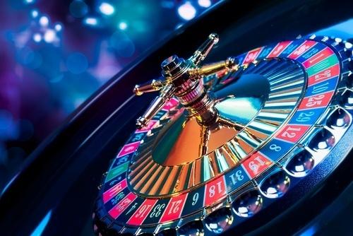 Casino Tour