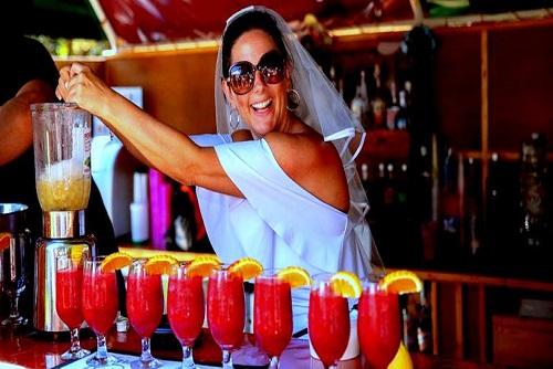 Cocktail Villa Day