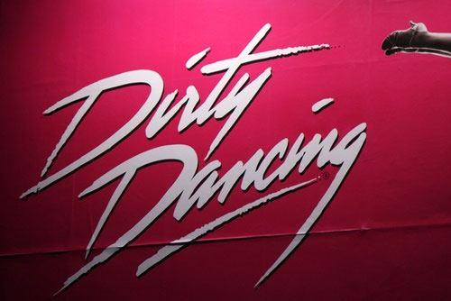 Dirty Dancing Dance Class