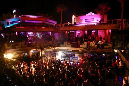 Papagayo VIP Nightclub