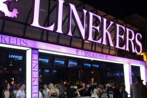 Linekers Party Night