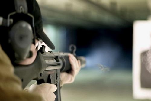 Firearms Mega Shooting