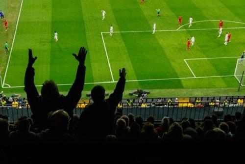 Football Match Tickets
