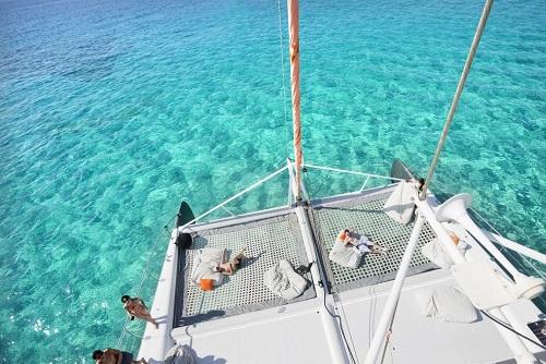 Catamaran Day