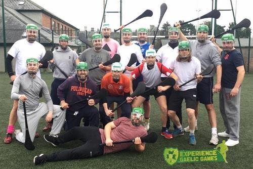 Gaelic Games
