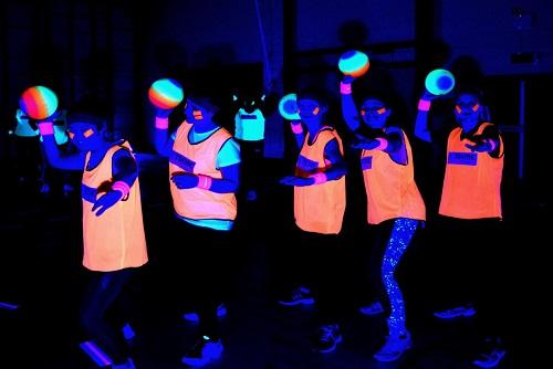 Glow Sports