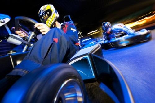 Go Karting Open Endurance