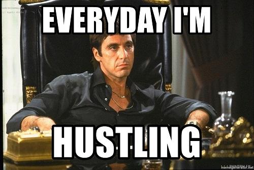 Hustle School