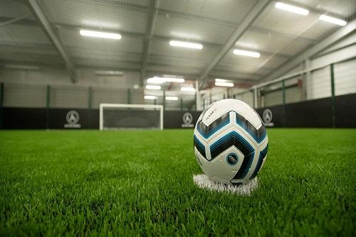 Indoor Five-a-side Football