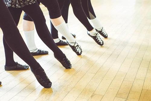 Irish Dance Class