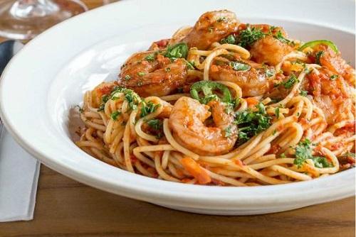 Italian 3 Course Meal