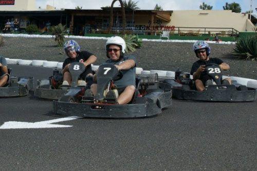 Karting Basic