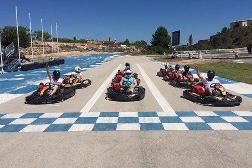 Karting Grand Prix Extreme