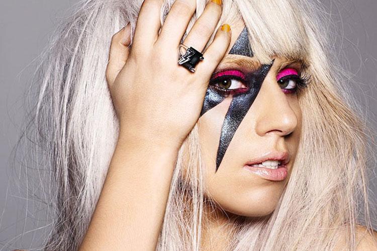 Lady Gaga Dance Class