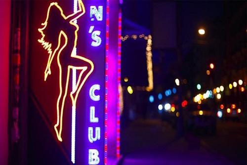 VIP Lapclub Entry