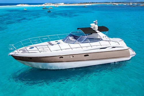 Luxury Private Boat Hire