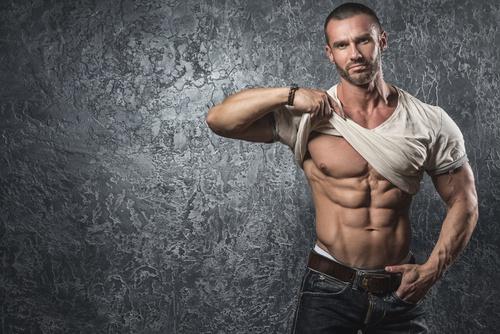 Private Male Stripper