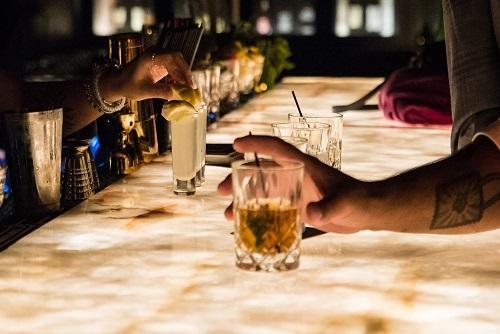 Nightclub Entrance & Drinks Package