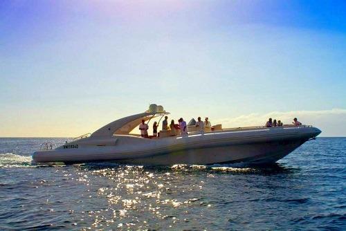 Opera 60 Private Boat