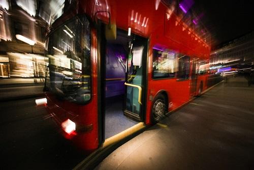 Party Bus Tour
