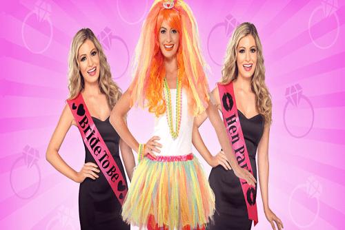 Pop Princess Party