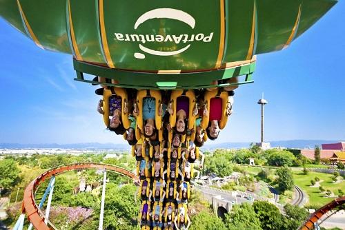 Port Adventura Theme Park