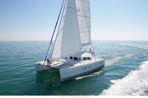 Private Catamaran Cruise
