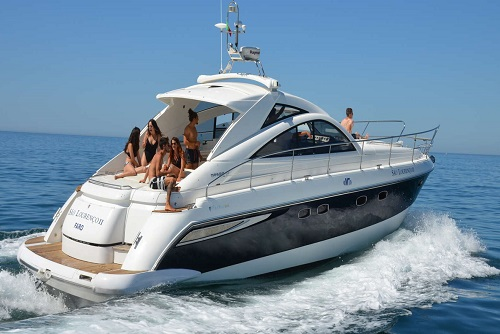 Private Luxury Charter