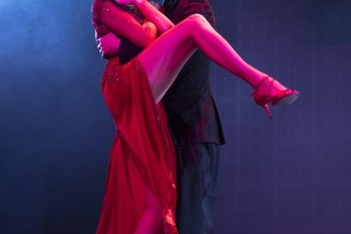 Salsa Dance Lesson