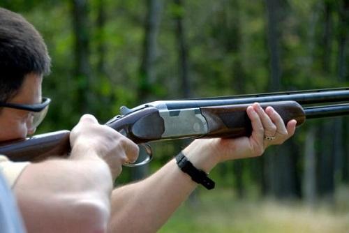 Shot Gun Package