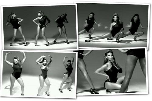 Single Ladies Dance Class