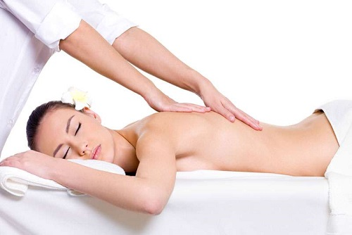 Luxury Spa Circuit & Massage