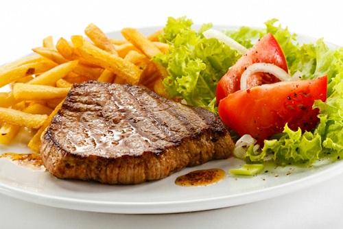 Steak & Strip Show