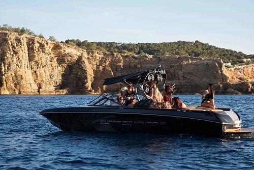 2 Hour Speedboat Trip