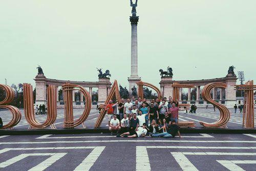 City Sightseeing Tour
