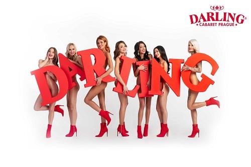 VIP Darling Cabaret
