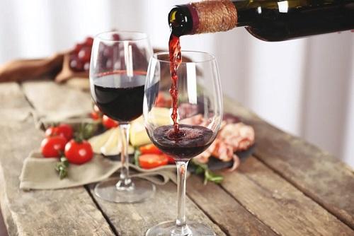 Wine & Tapas Tasting