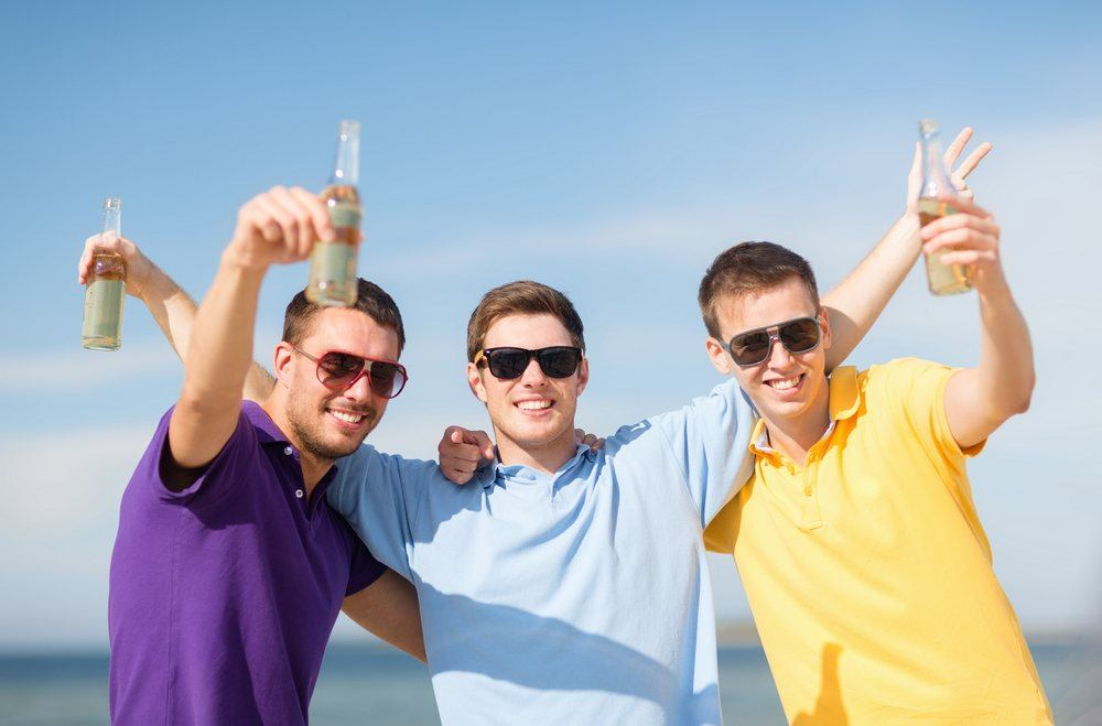 find benidorm stag activities